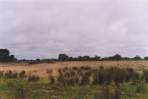 Stone Ruin & Wetland, Bessiebelle, 2010