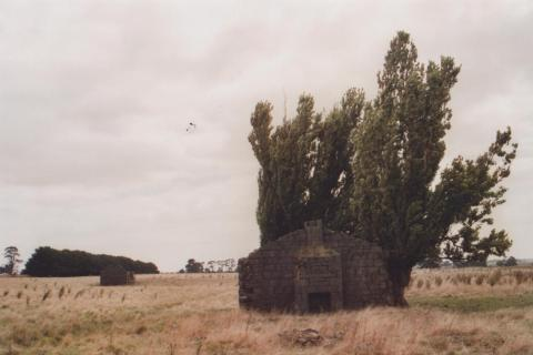 Ruins, Herrnhut, 2011