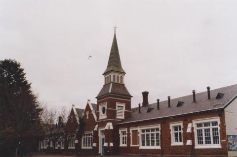Primary School, Daylesford, 2011