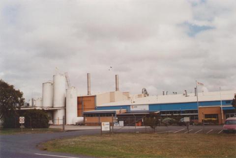 Lion Dairy Factory, Simpson, 2013