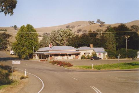 Little River Hotel, Ensay, 2006