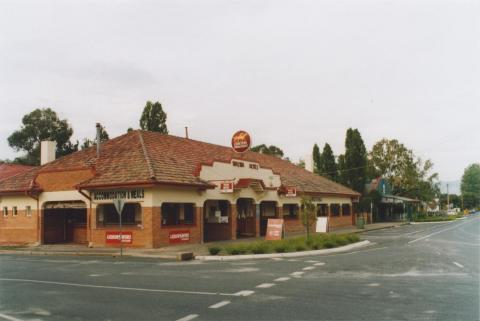 Hotel Walwa, 2010