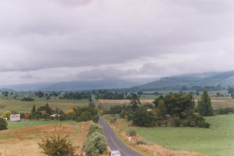 Upper Gundowring, 2010