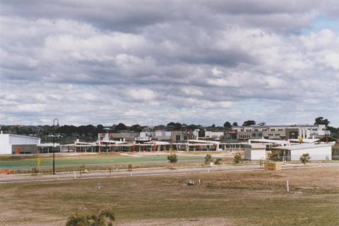 Laurimar School, Doreen, 2011