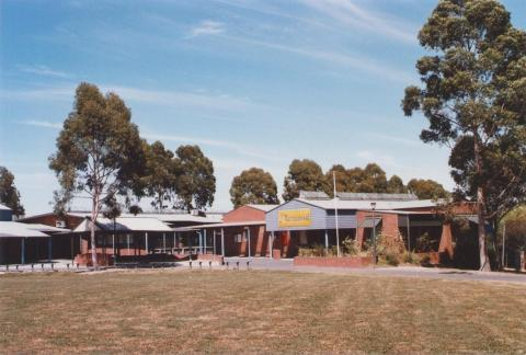 Primary School, Warranwood, 2012