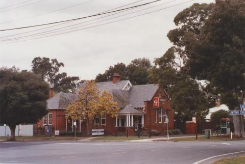 Post Office, Violet Town, 2012