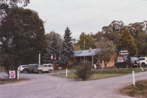 Tolmie Tavern, 2012