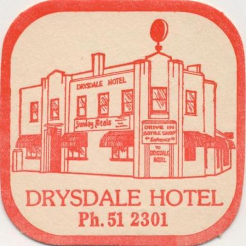 Drysdale Hotel