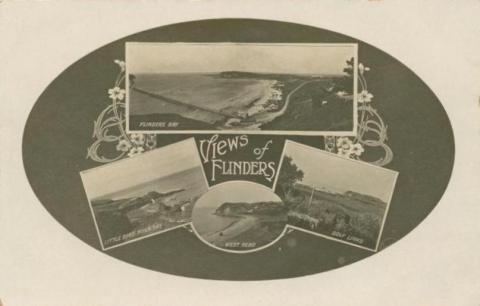 Views of Flinders