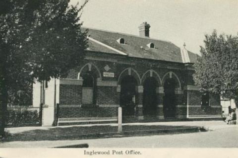 Inglewood Post Office