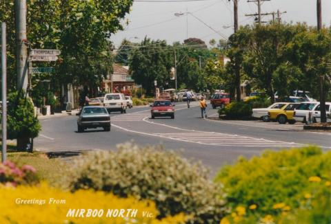 Mirboo North