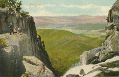 The Gorge, Mount Buffalo