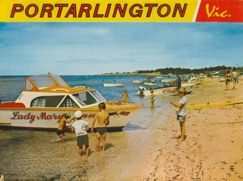 Portarlington