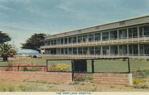 The Portland Hospital