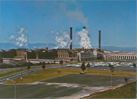 Morwell Power Station