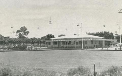 The Bowling Club, Red Cliffs