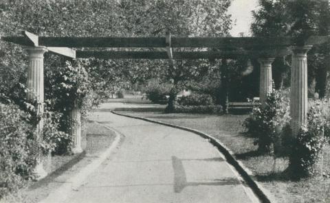 Queen's Park, Shepparton