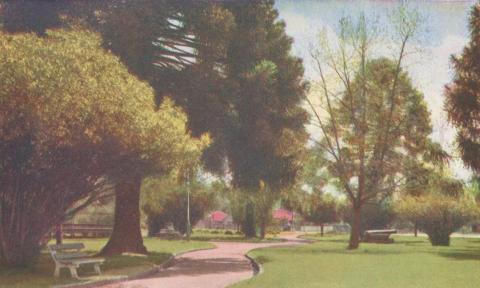 The Gardens, Shepparton
