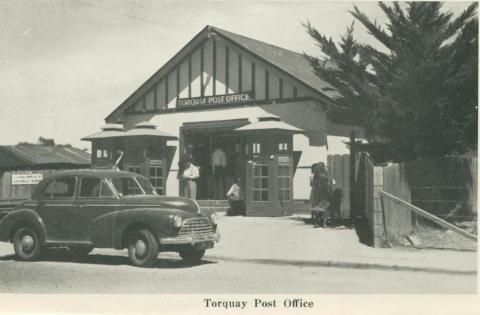 Torquay Post Office