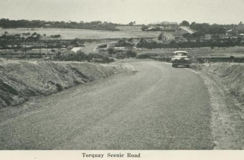 Torquay Scenic Road