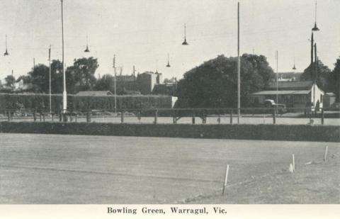 Bowling Green, Warragul