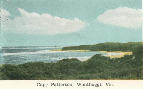 Cape Patterson, Wonthaggi