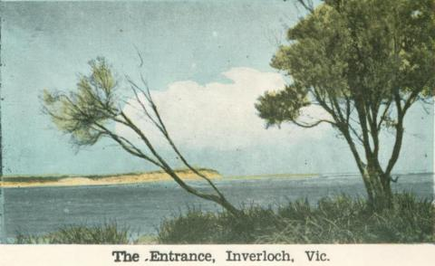 The Entrance, Inverloch