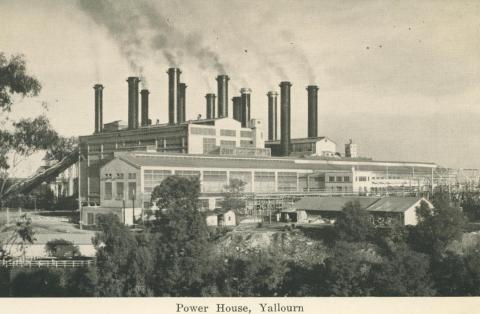 Power House, Yallourn