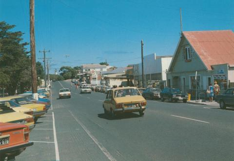 Main Street, Point Lonsdale