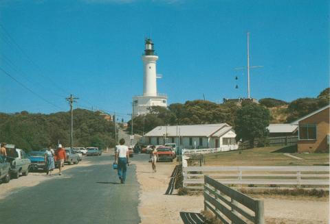 Toc-H Children's Camp and Lighthouse, Point Lonsdale