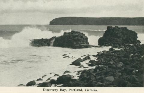 Discovery Bay, Portland