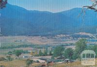 Alamar Ranch and Mount Beauty township, Mount Beauty