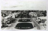 Main street, Bairnsdale, c1930