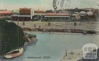 Mordialloc Creek, c1910