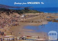 Anglesea Surf Carnival, 1993