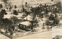 Ararat Museum and Gardens, 1906