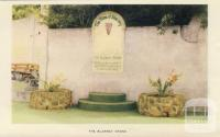 The Blarney Stone, Arthurs Seat