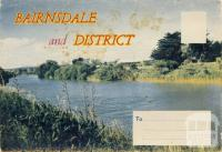 Bairnsdale and District