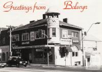 Greetings from Balwyn, 1993