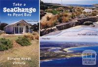 Take a Sea Change to Pearl Bay (Barwon Heads)