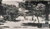 Camping Area, Barwon Heads