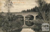 Batesford Bridge