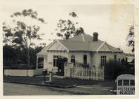 Post Office  Beaconsfield Upper, 1968