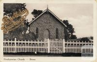 Presbyterian Church, Beeac