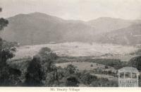 Mount Beauty Village
