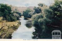 River scene at Buchan