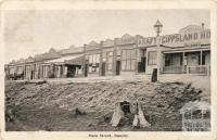 Main Street, Bunyip