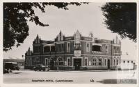 Hampden Hotel, Camperdown