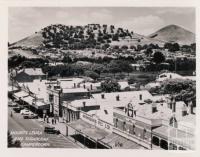 Mount Leura and Sugarloaf, Camperdown