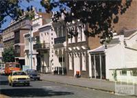 Drummond Street, Carlton